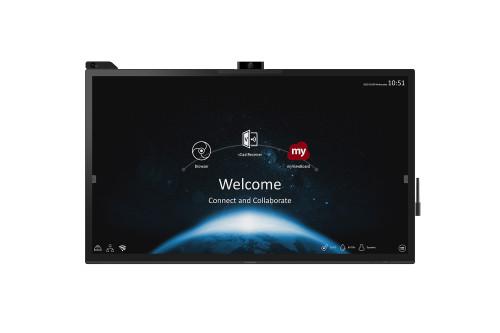 """ViewSonic IFP70 Series 4K ViewBoard Interactive Displays (65"""", 86"""")"""