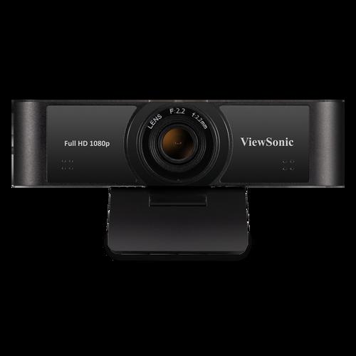 ViewSonic 1080P Ultra-Wide USB Webcam