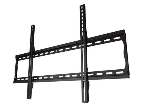 """Mustang Pro MPF-X85U Fixed Wall Mount For 37"""" - 90"""" Displays"""