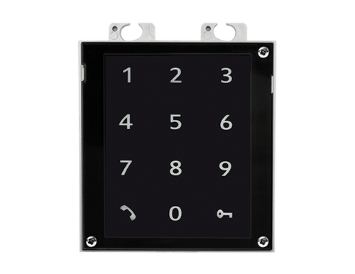2N IP Verso Touch Keypad Module