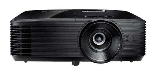 Optoma W400LVe WXGA 4000 Lumens 24/7 Bright Data Projector