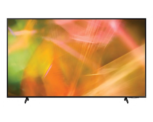 """Samsung AU8000 Crystal UHD 4K Smart TVs (50"""", 55"""", 65"""", 75"""", 85"""")"""