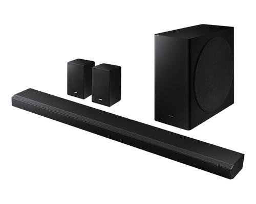 Samsung HW-Q870A 5.1.4ch Soundbar with Dolby Atmos / DTS:X