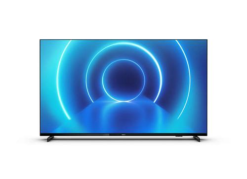 """Philips 7605 Series 4K HDR10+ Smart LED TV (50"""", 58"""", 70"""")"""