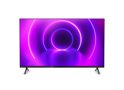 """Philips 8215 Series 65"""" 4K HDR10+ Android LED TV"""