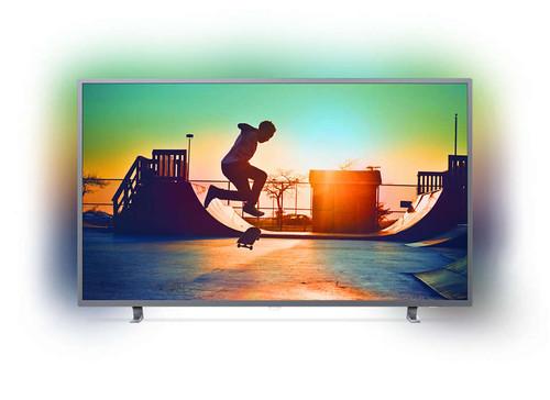 """Philips 6700 Series 65"""" Ultra Slim 4K HDR Smart LED TV"""