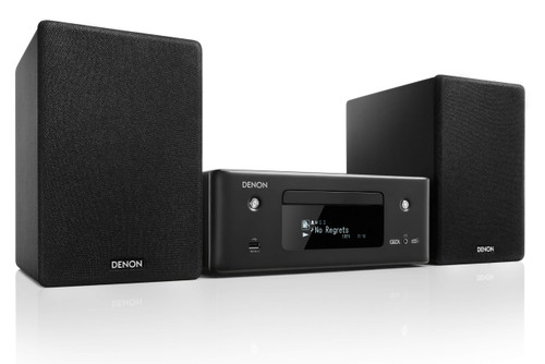 Denon CEOL N11DAB Hi-Fi Network CD Receiver with HEOS Built-in