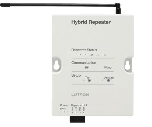 Lutron HomeWorks QS Hybrid Wireless Repeater (434MHz)