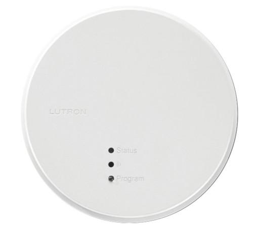 Lutron QS Wired / Wireless Ceiling-Mounted Sensor Module