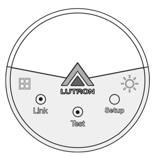 Lutron Wireless Window Sensor