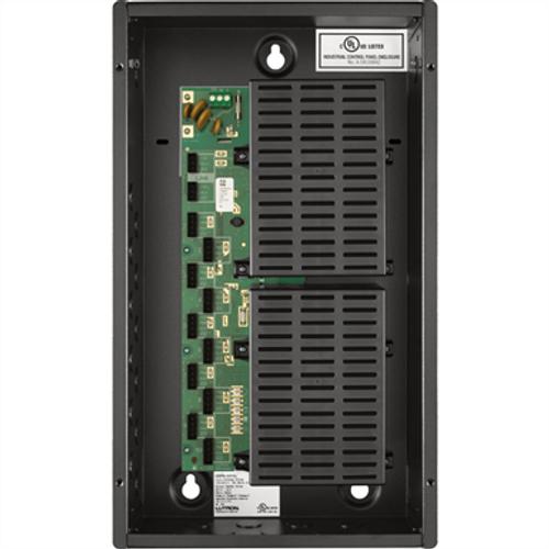 Lutron 10-Output Sivoia QS Smart Panel Power Supply