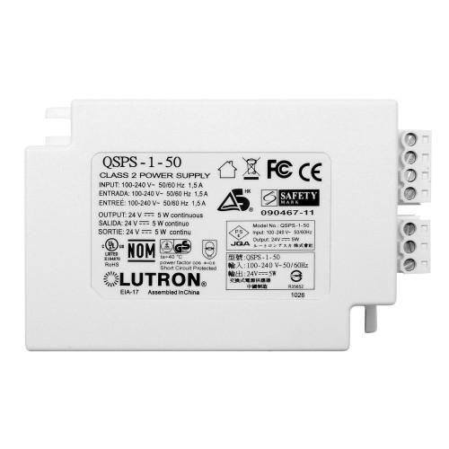 Lutron QS Link Power Supply