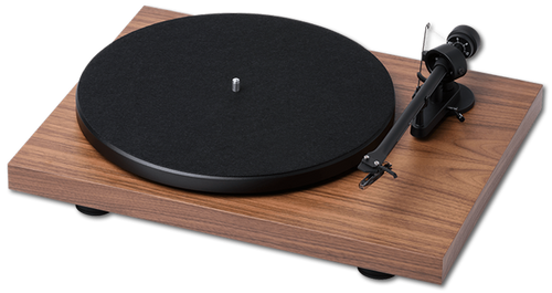 Pro-Ject Debut RecordMaster Turntable Inc. Ortofon OM10 Cartridge