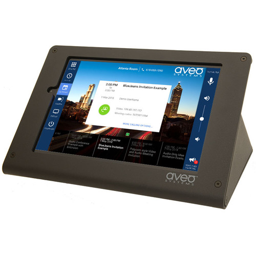 """Aveo Systems Mira Connect Classic 9.5"""" Touchscreen Control System"""
