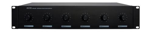 Apart 19-VOL660 6 x 60W 100V Volume Control Unit