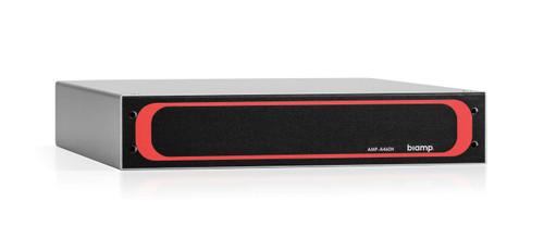 Biamp AMP-A460H 60W 4-Channel Bridgeable Amplifier