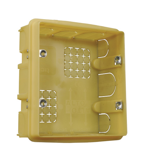 Apart BBI2 In-Wall Box for Remote Panel PM1122RL (Each)