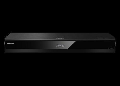 Panasonic DP-UB820 Premium 4K HDR10+ Blu-Ray Player