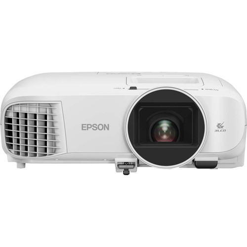 Epson EH-TW5700 2700 Lumens Full HD 3D Home Theatre 3LCD Projector