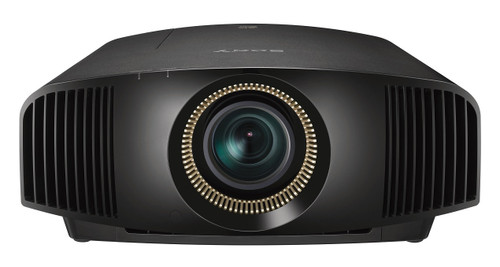 Sony VW590ES 4K HDR 1800 Lumens SXRD 3D Home Cinema Projector