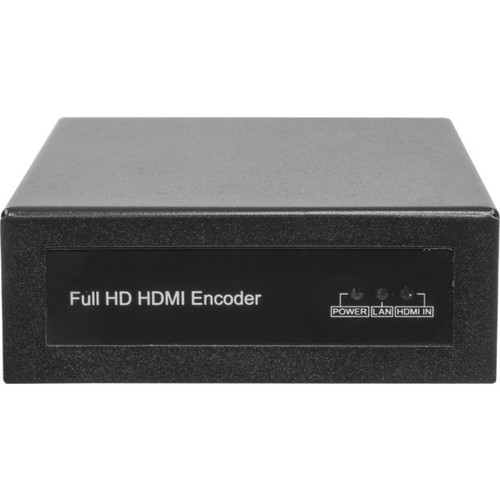 Pro.2 HE02 H.265 HDMI Encoder For IP TV