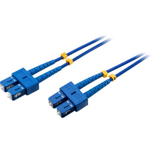 Pro.2 FIB100OD SC-SC SM Outdoor OS2 Fibre Cable - 100M
