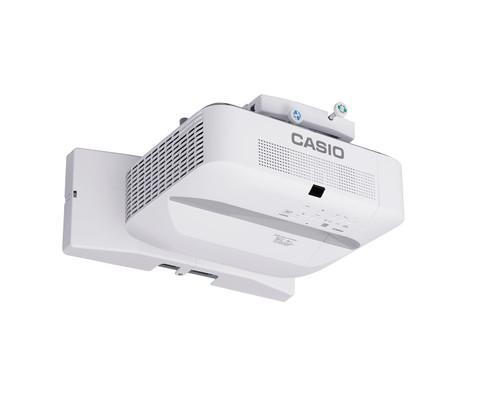Casio XJ-UT352WNBKT WXGA 3500 Lumens Laser & LED DLP Projector