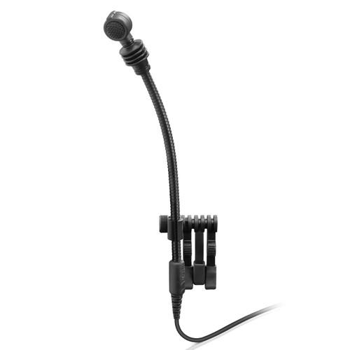 Sennheiser e608 Dynamic Supercardioid Miniature Instrument Microphone