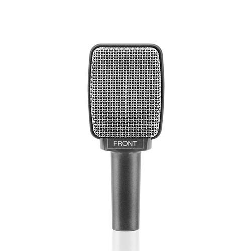 Sennheiser e609 Silver Supercardioid Guitar Microphone