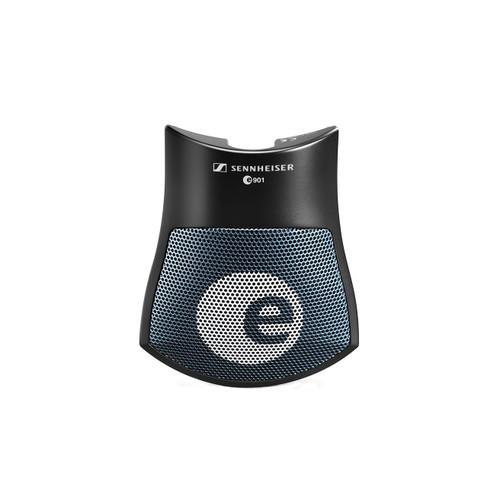Sennheiser e901 Boundary Condenser Microphone For Kick Drum