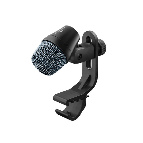 Sennheiser e904 Dynamic Cardioid Instrument Microphone For Drums & Precussion