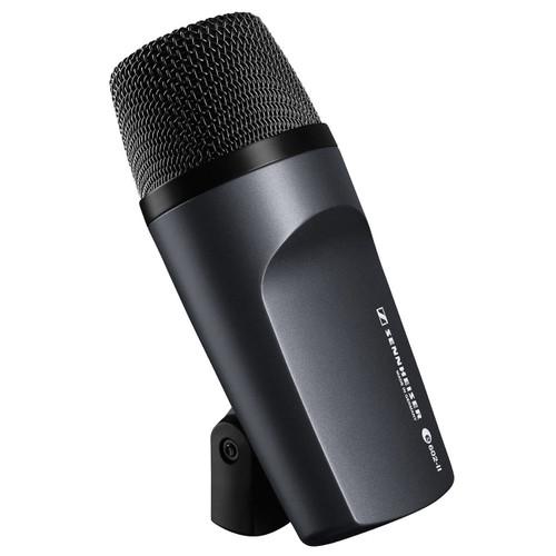 Sennheiser e600 Drum Microphone Set with Heavy Duty Case