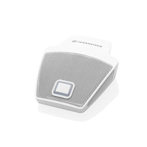 Sennheiser SpeechLine MEB114-S Cardioid Table Boundary Microphone