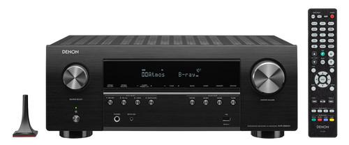 Denon AVR-S960H 7.2-Ch 8K HDR10+ AV Receiver