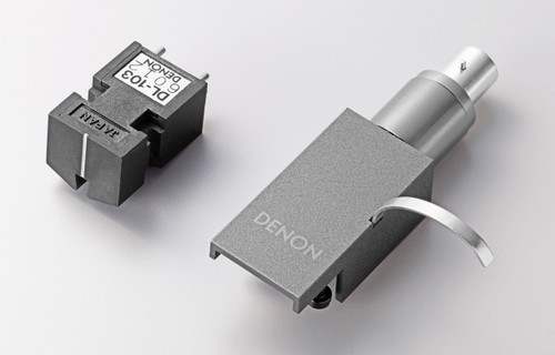 Denon DL-A110 110th Anniversary Edition Moving Coil Cartridge