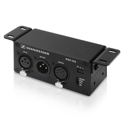 Sennheiser SpeechLine MAS133 XLR In-Line Switch Box