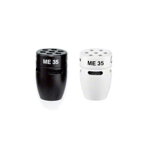 Sennheiser ME35 Supercardioid Microphone Capsule Head For MZH Series