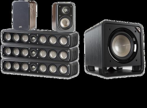 Polk Speaker Packages