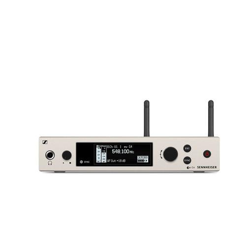 Sennheiser Evolution EM 300-500 G4 Rackmount Wireless Receiver
