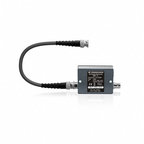 Sennheiser AB3-1G8 Antenna Booster For 1800 MHz Range