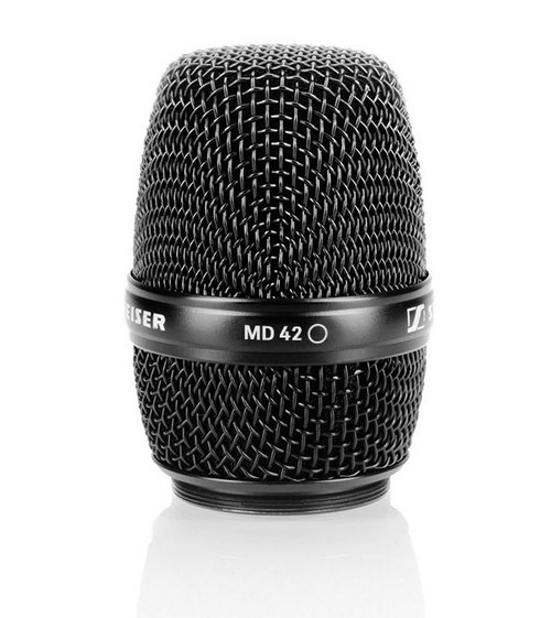Sennheiser MMD42 Omnidirectional Dynamic Microphone Capsule