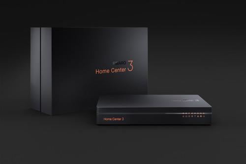 Fibaro Home Centre 3 Z-Wave Home Automation Controller