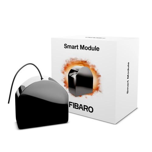Fibaro Z-Wave Single / Double Smart Module