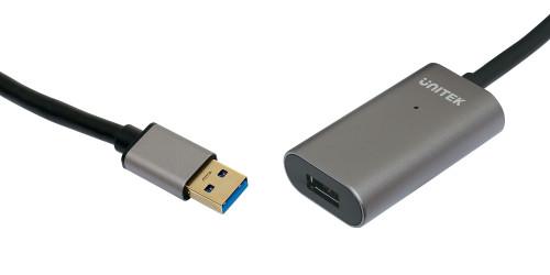 Unitek 10M USB 3.0 Active Extension Cable (Male-Female)