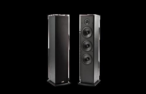 """Polk Audio T50 6.5"""" Floorstanding Speakers (Pair)"""