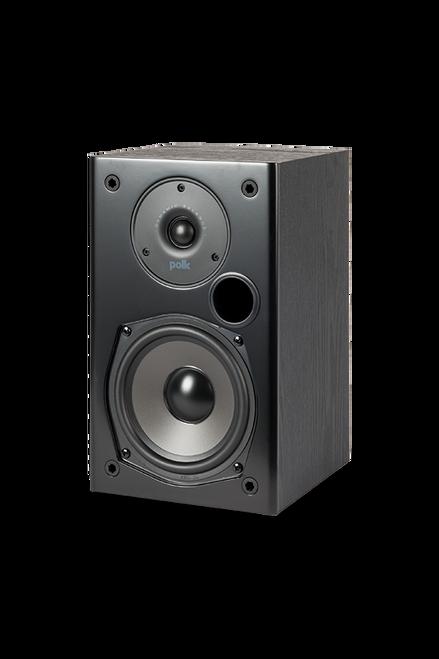 "Polk Audio T15 5.25"" Bookshelf Speakers (Pair)"