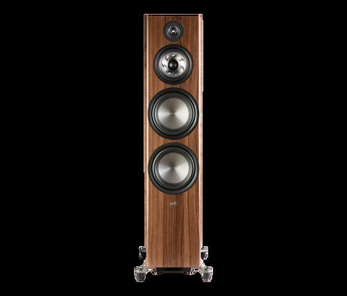 """Polk Audio Reserve R700 Dual 8"""" 3-Way Floorstanding Speakers (Pair)"""