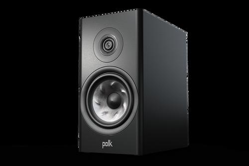 "Polk Audio Reserve R100 5.25"" Bookshelf Speakers (Pair)"
