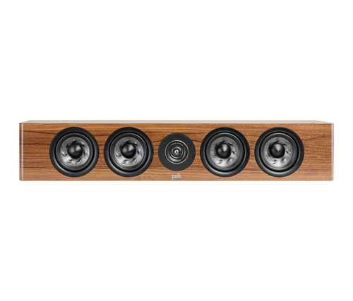 "Polk Audio Reserve R350 Quad 4"" LCR Speaker"