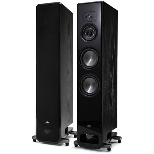 """Polk Audio Legend L600 Dual 7"""" Floorstanding Loudspeakers (Pair)"""